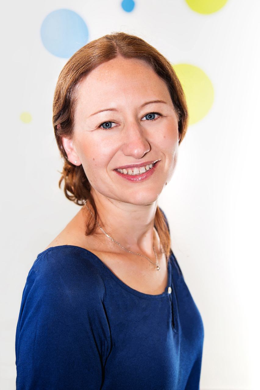 Dipl. Päd. Silvia Heller