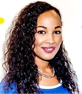 Maimouna Cissé