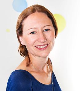 Silvia Heller