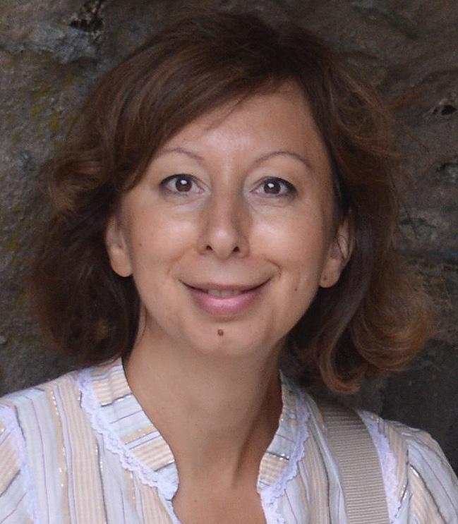 Mónika Német